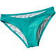 Patagonia W's Solid Sunamee Bottoms Howling Turquoise